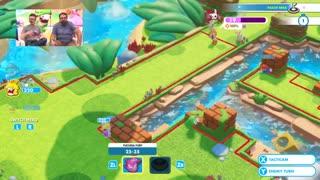 نمایش 22 دقیقهای از گیمپلی Mario + Rabbids Kingdom Battle در E3 2017