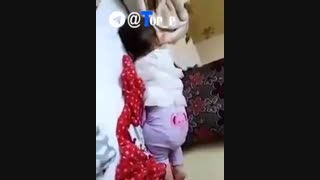 روش بیدار کردن بچه های امروزی