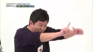 Shinee faster dance weekly idol