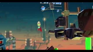 تریلر بازی موبایل Bullet Boy - زومجی