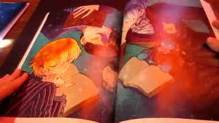 Pandora Hearts~ There is Artbook~