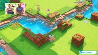 گیم پلی بازی Mario + Rabbids Kingdom Battle - E3 2017