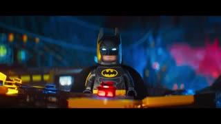 بتمن - تریلر فیلم لگو بتمن (The LEGO Batman Movie)