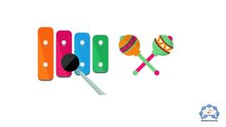 موسیقی کودک-ساز مناسب برای کودکان