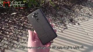 بررسی گوشی LG V10 در سال 2017 با زیرنویس فارسی اسمارت مال