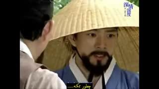 سریال کره ای جانگ هی بین با بازی سونگ ایل گوک ( کلیپ قسمت 62 با زیرنویس فارسی )