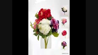 مدل های بسیار متنوع و زیبا گل مصنوعی