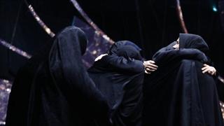 ویدئو اختصاصى لحظات بعد از پایان ماه عسل و آزاد شدن زندانیان