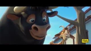 تریلر انیمیشن Ferdinand