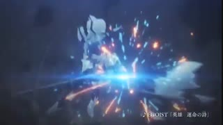 تریلر جدید انیمه فیت اپاکریفا _ Trailer Fate/ Apocrypha
