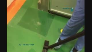 بخارشوی صنعتی - دستگاهی برای نظافت همه جا