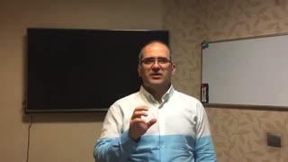 سید داود موسوی نسب از سرویس های هاست وردپرس میزبان فا می گوید