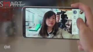 بررسی گوشی LG G6  با زیرنویس فارسی اسمارت مال