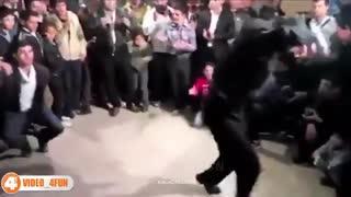 King Fun: رقص ایرانی سری جدید (پیشنهادی)