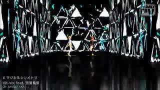 ....Magical symmetr . ... anon&kanon ♬وکالوید♬