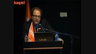 سئو - آموزش لینک بیلدینگ توسط حمید سپیدنام