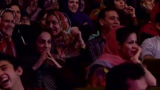 قوانین تیکه های خاص به دختران حسن ریوندی