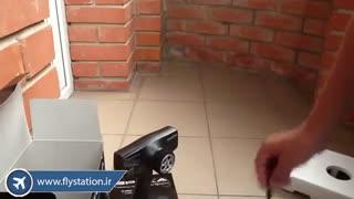 رادیوکنترل فوتابا 3PRKA مخصوص ماشین کنترلی | ایستگاه پرواز