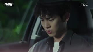 قسمت بیستم سریال کره ای مراقب باش – Lookout 2017 - با زیرنویس فارسی