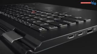 مهندسی کیبورد لپتاپ Lenovo ThinkPad X1 Carbon Yoga