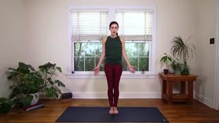 آموزش یوگا برای کاهش استرس