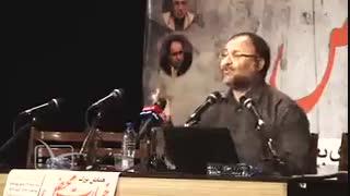 افشاگری استاددانشگاه ازخیانت روحانی ودولتش به کشوروملت ایران