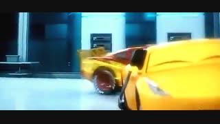 دانلود انیمیشن ماشین ها 2017 Cars 3  با زیرنویس فارسی چسبیده