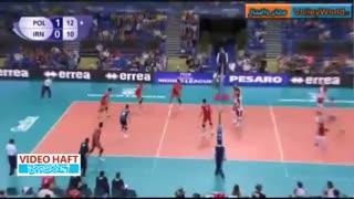 پدیده والیبال ایران در راه لیگ ایتالیا