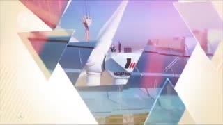 نماهنگ خاک مهر آئین با صدای وحید تاج - گروه آوازی تهران(آکاپلا)