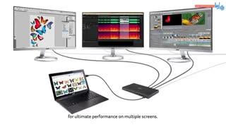 آیا از مزایای USB Type-C باخبرید؟