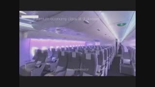 معرفی هواپیمای ایرباس A380 Plus