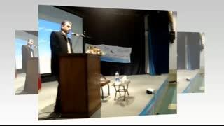 همایش شیوه های همسرداری با حضور دکتر عبداللهی استاد جامعه شناسی