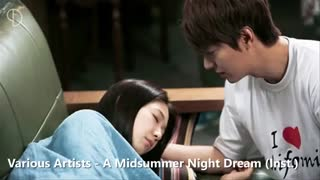 *~Dream of One Summer Night~ The Heirs Ost
