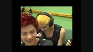 EXO Layیه ویدیو از لی مهربون اکسو.اکسوالاتوضیحات