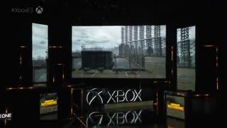 کنفرانس ماکروسافت در E3 2017