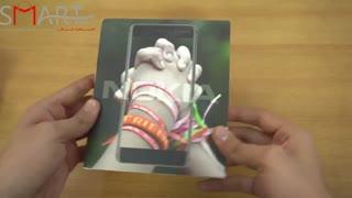 جعبه گشایی گوشی Nokia 6 با زیرنویس فارسی اسمارت