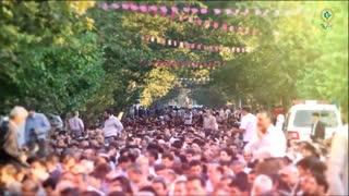 کلیپ ویژه عید سعید فطر