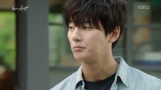 قسمت شانزدهم سریال کره ای بهترین ضربه – The Best Hit 2017 - با زیرنویس فارسی