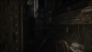 Visage — Official Gameplay Trailer