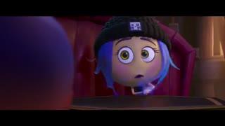 دومین تریلر رسمی انیمیشن The Emoji Movie International 2017