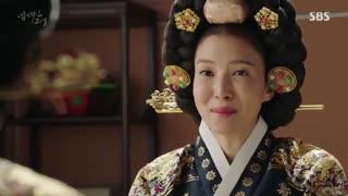 قسمت نوزدهم سریال کره ای My Sassy Gi.rl 2017 - با زیرنویس فارسی