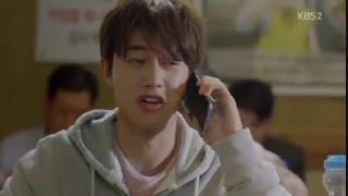 قسمت 01 سریال کره ای مبارزه برای راه من Fight for My Way 2017