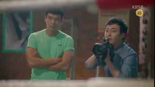 قسمت 06 سریال کره ای مبارزه برای راه من Fight for My Way 2017