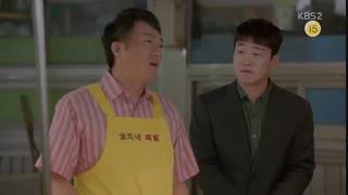 قسمت 10 سریال کره ای مبارزه برای راه من Fight for My Way 2017