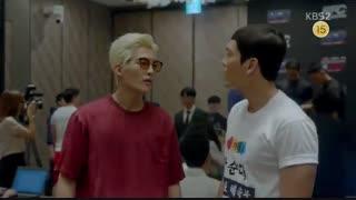 قسمت 11 سریال کره ای مبارزه برای راه من Fight for My Way 2017