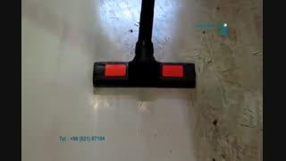 بخارشوی صنعتی - نظافت و ضدعفونی سطوح مختلف با بخارشوی