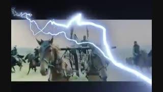 میکس فیلم وضعیت جنگی با بازی کیم هی سان