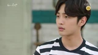 قسمت هفدهم سریال کره ای بهترین ضربه – The Best Hit 2017 - با زیرنویس فارسی