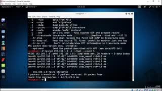 آموزش هک قانونی : آموزش حملات داس DoS ( محروم سازی از سرویس ) - آریا گستر