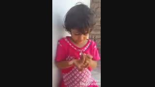 شیدا، دختری که پدر و مادر معتادش او را از خانه بیرون کرده اند!